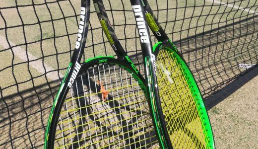 中学生の新入部員のパパが一緒にテニススタート!【大人テニスへようこそ!】